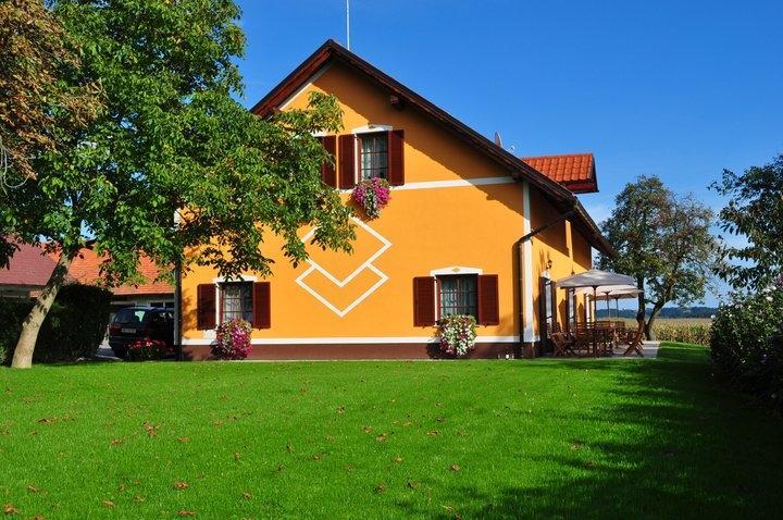Ekološko turistična kmetija Vrbnjak, Mala Nedelja gallery photo no.3