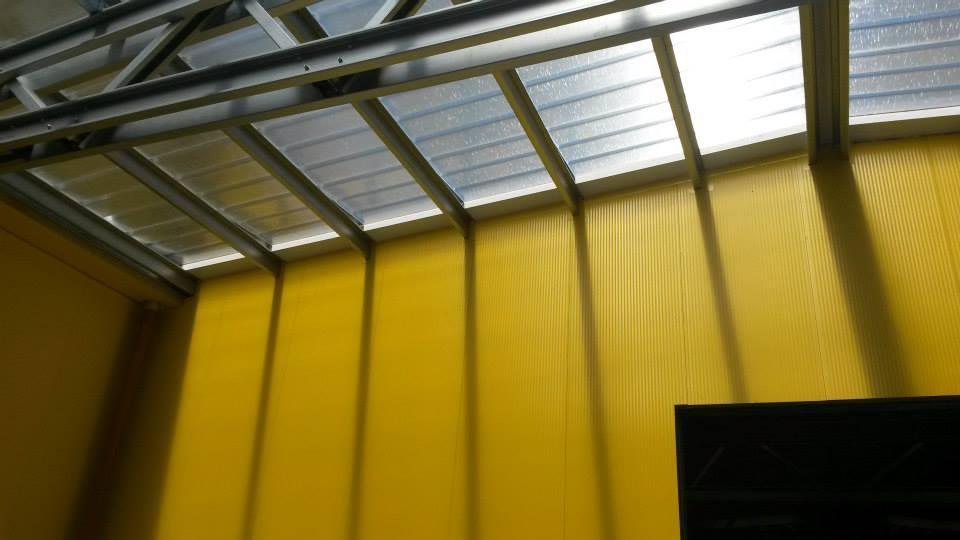 Montažne jeklene hiše M-Struktiv gallery photo no.5