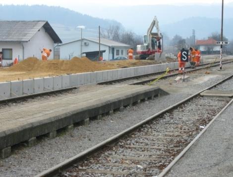 Gradnja železnic, Jernej Ferk s.p., Murska Sobota gallery photo no.2