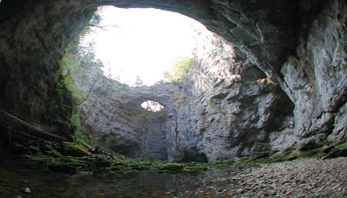 Gostilna Mahnič  v Parku Škocjanske jame gallery photo no.6