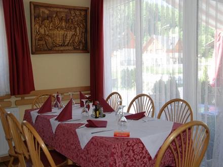 Gostilna pri Rudiju, Kranjska Gora gallery photo no.9