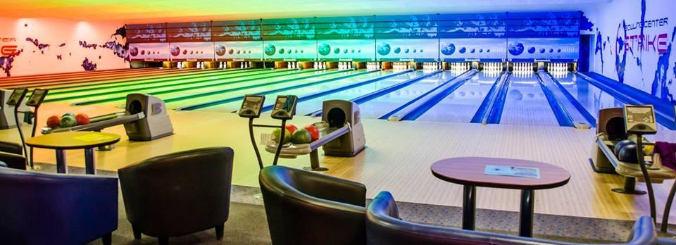 Bowling center Strike, Maribor gallery photo no.7