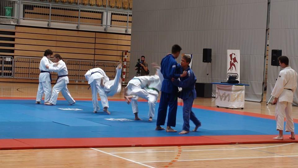 Judo klub 15. Maj, Marezige, Koper gallery photo no.2