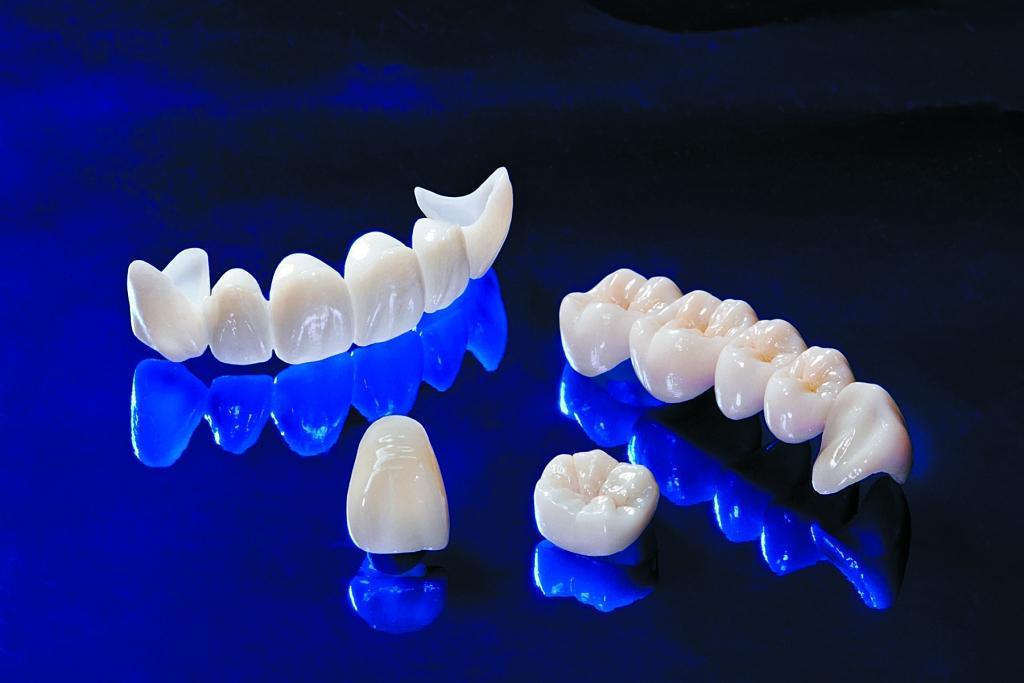 Zasebna zobna ordinacija Zaplotnik, Otroško zobozdravstvo Tržič gallery photo no.4
