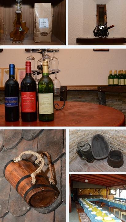 Gostilna Jaklič, Prenočišča, Šentrupert, Dolenjska gallery photo no.1