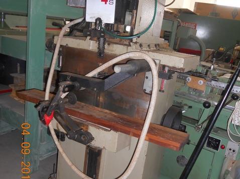 Stroji za obdelavo lesa Furlan, Postojna gallery photo no.5