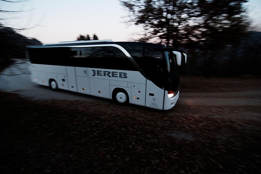 Avtobusni prevozi Jereb, Ljubljana gallery photo no.4