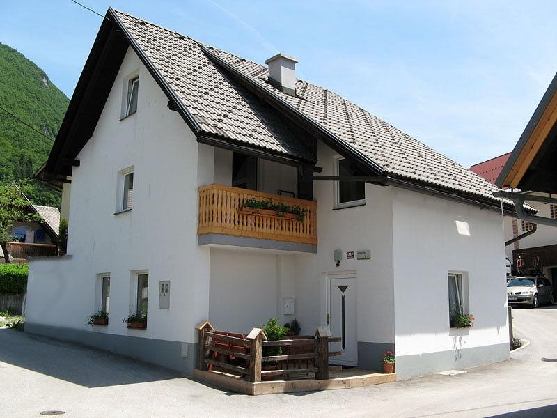 Čudoviti Bohinj, oddajanje apartmajev in sob, Bohinjska Bistrica gallery photo no.10