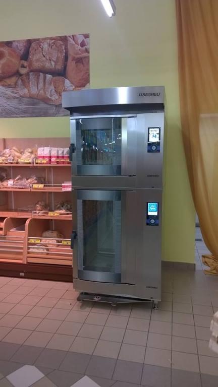 Stroji in oprema za pekarstvo ŽIV - ING, Slovenska Bistrica gallery photo no.0