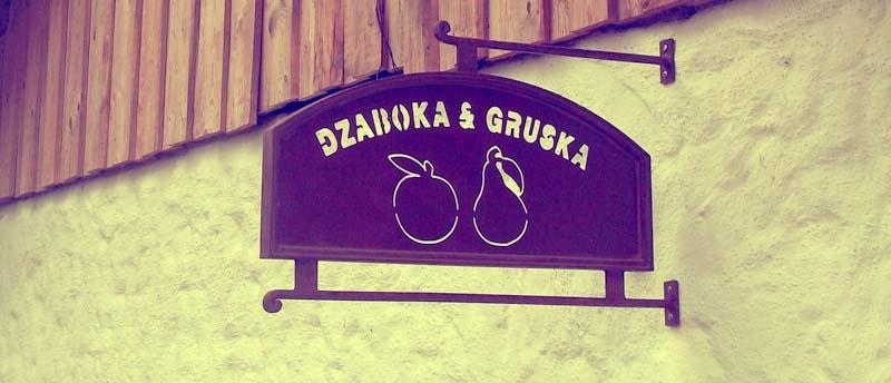 Apartmaji Džaboka & Gruška, Goričko gallery photo no.10