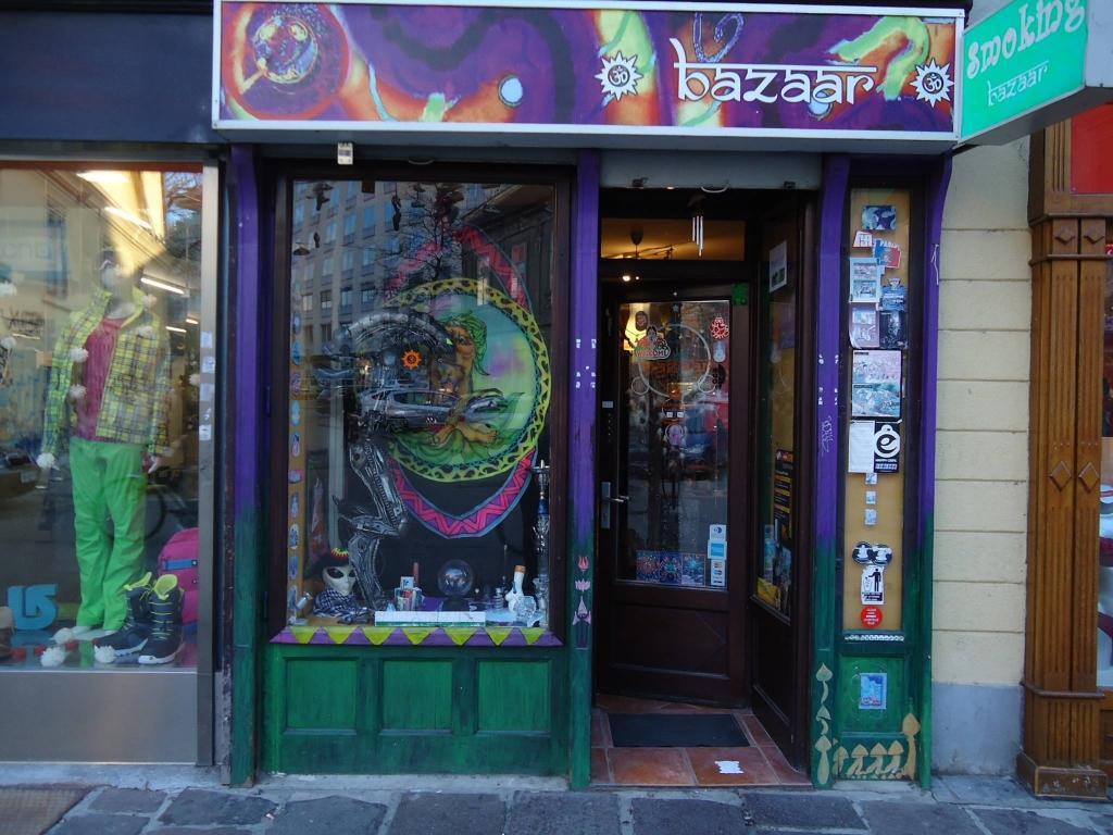 Bazaar gallery photo no.3