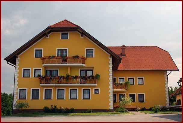 Turistična kmetija, rooms, Pri Alenki, Slovenske gorice gallery photo no.6
