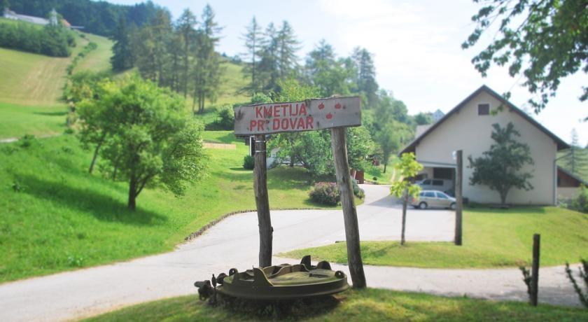 Prenočišča, turistična kmetija, rooms, Pr´ Dovar, Krvavec gallery photo no.15