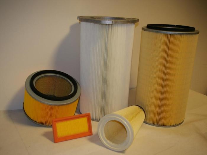 Colf, proizvodnja zračnih filtrov, Medvode gallery photo no.2