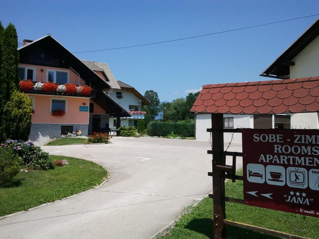 Sobe, rooms Jana, Cerklje na Gorenjskem, Krvavec gallery photo no.13