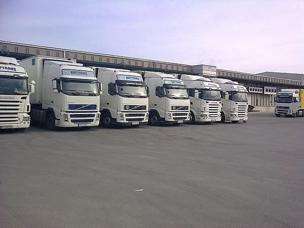 Cestni prevoz Koptrans, Koper gallery photo no.5