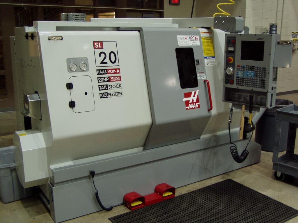Popravilo in vzdrževanje obdelovalnih strojev ŠKAFAR, Beltinci gallery photo no.0