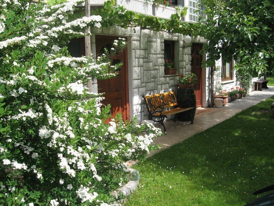 Apartmaji Savan, Tolmin gallery photo no.4