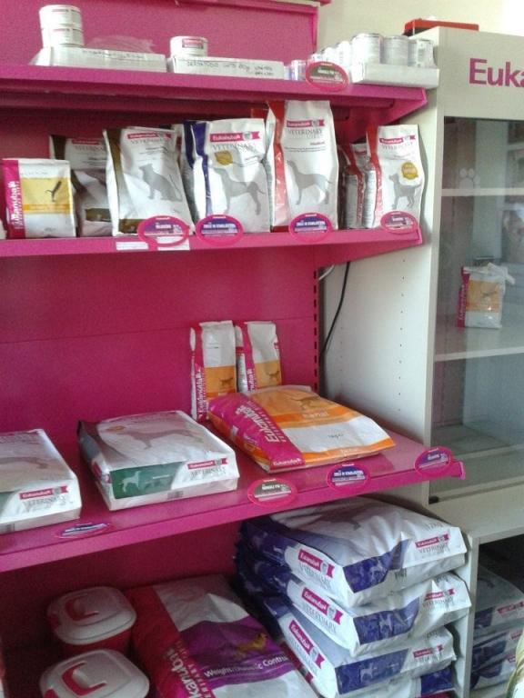 Veterinarska bolnica Vipava gallery photo no.4
