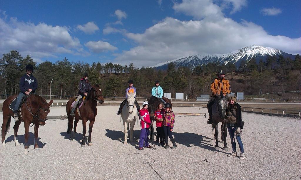 Konjeniški klub Lesce - Bled gallery photo no.13
