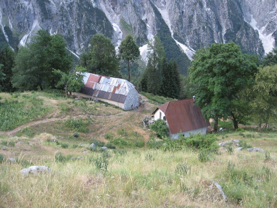 Turistična kmetija Černuta, Log pod Mangartom gallery photo no.15