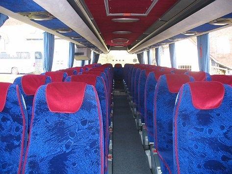 Avtobusni prevozi - Petrič prevozi d.o.o., Ljubljana gallery photo no.2