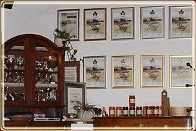 Turistična kmetija Pri Rjavčevih, Šempas gallery photo no.2