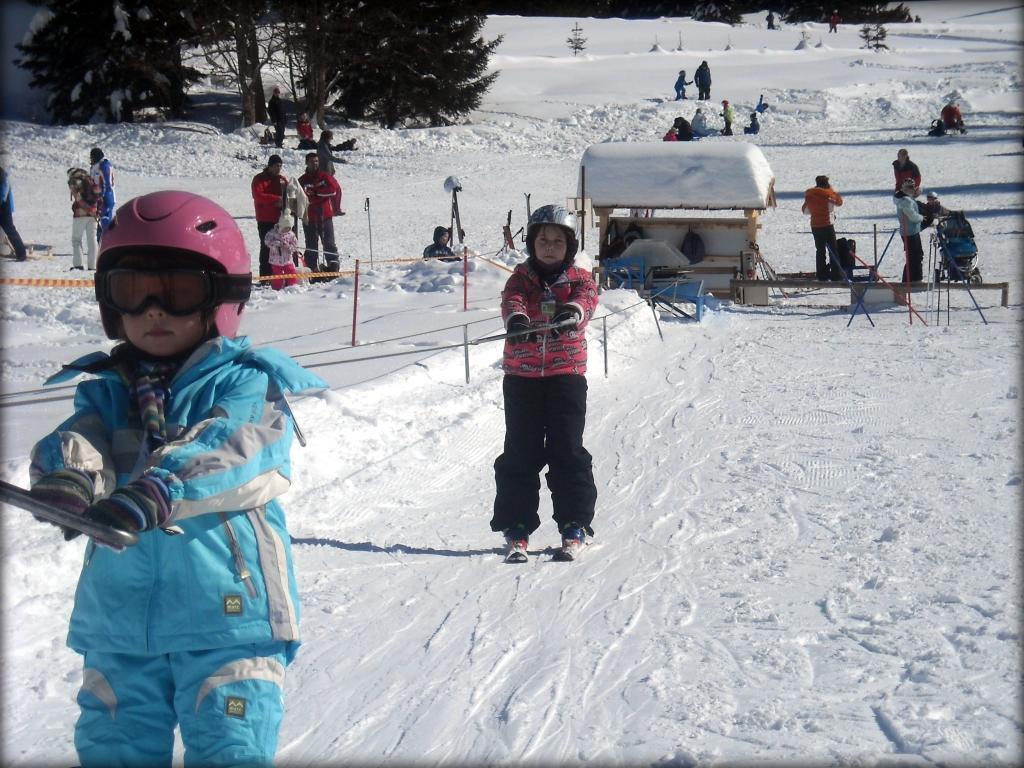 Ski center Pokljuka gallery photo no.3