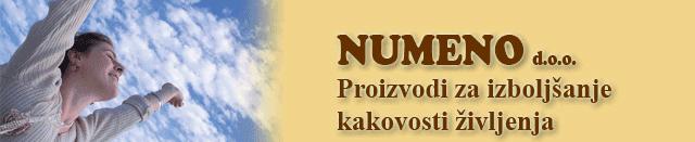 Proizvodi za izboljšanje kakovosti življenja Numeno d.o.o. gallery photo no.2