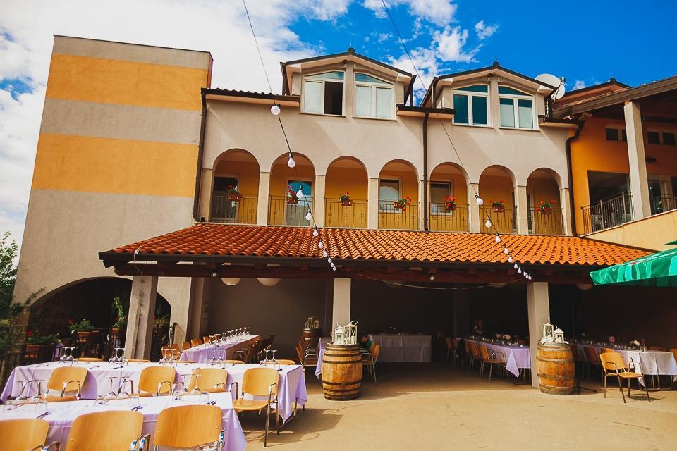 Hiša posebne sorte, nočitve in poroke na Krasu, Štanjel gallery photo no.8