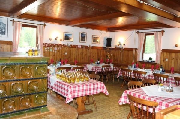 Nočitve, domača hrana, Vršič gallery photo no.2