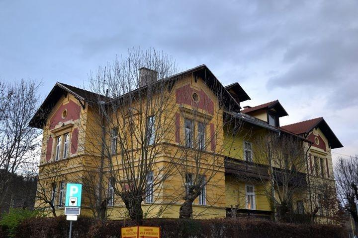Hostel Vila Veselova, Ljubljana gallery photo no.1
