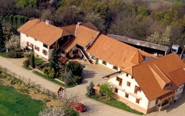 Turistična kmetija, muzej dediščine Toplak, Juršinci, štajerska gallery photo no.0