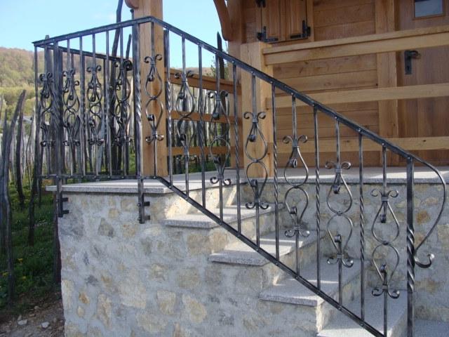 Umetno kovaštvo Pečnik gallery photo no.8