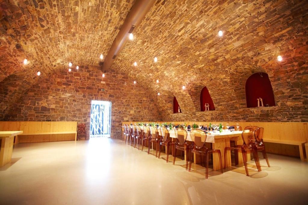 Hiša posebne sorte, nočitve in poroke na Krasu, Štanjel gallery photo no.9