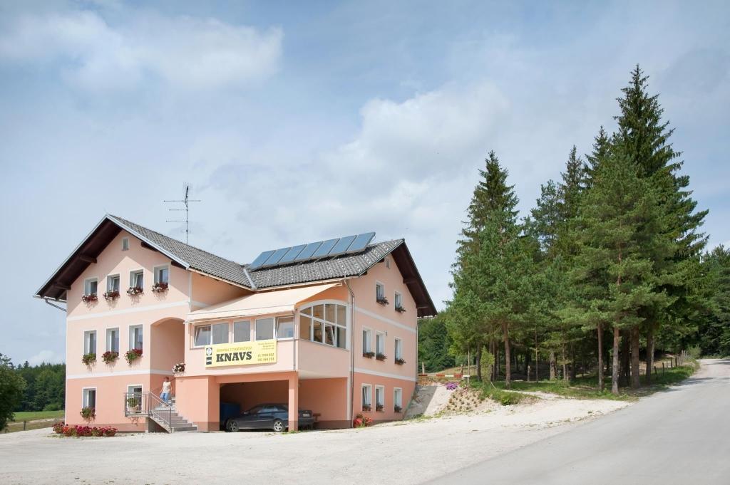 Kmetija Knavs, Bloke gallery photo no.0