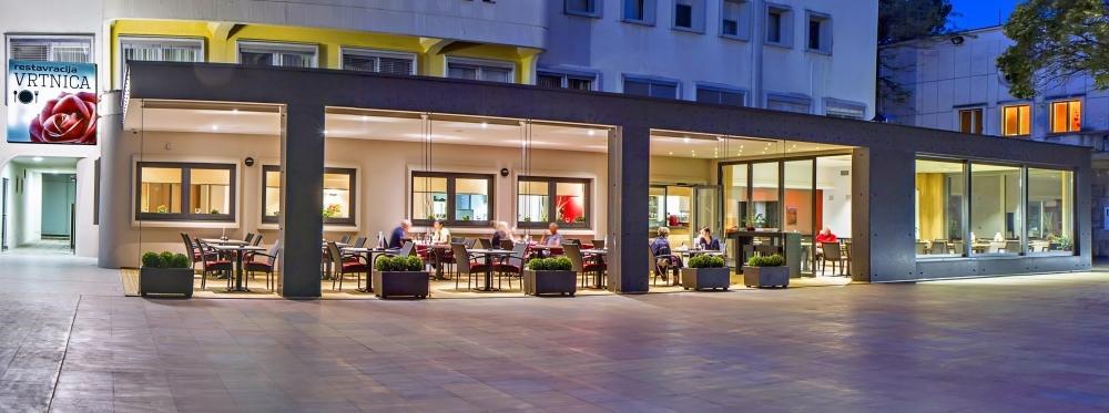 Restavracija, Gostilna za poroke, Gostilna za večje skupine, Vrtnica, Nova Gorica gallery photo no.13