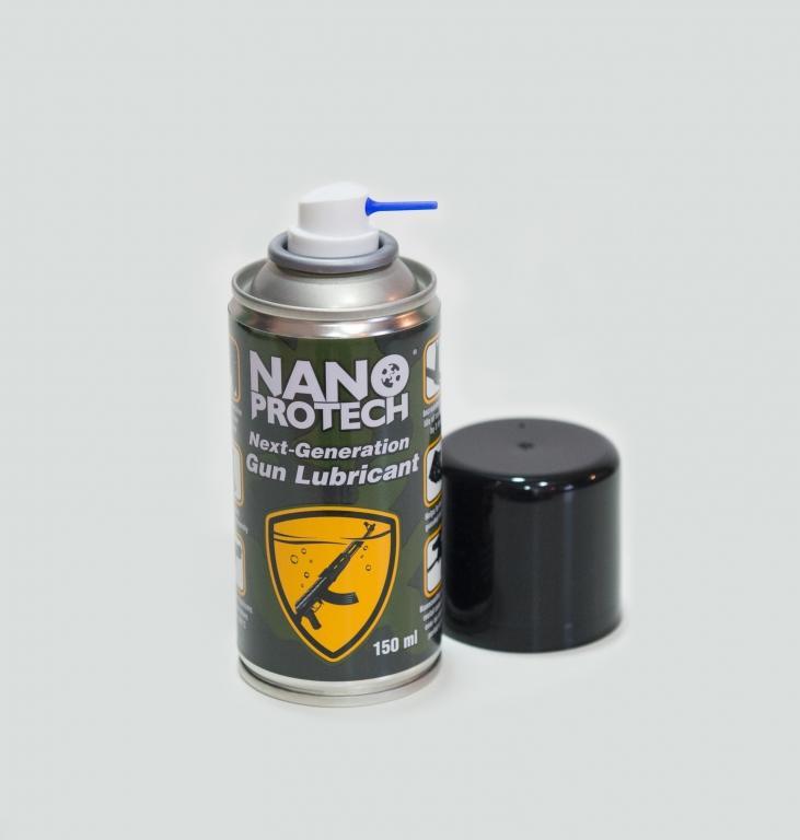 Antikorozivna zaščita Nanoprotech gallery photo no.9