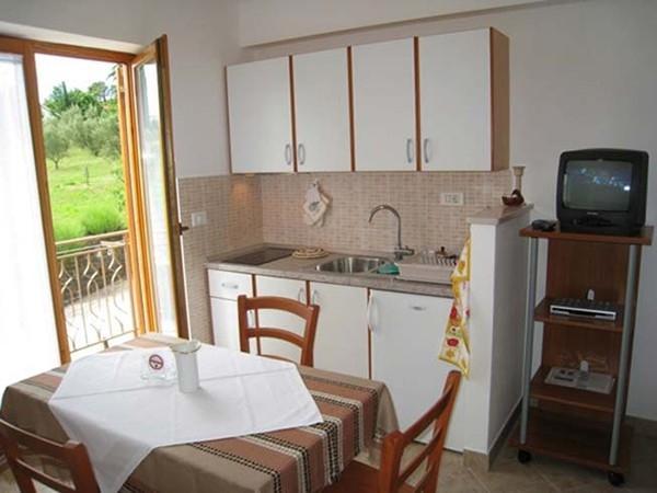 Hiša Sosič, sobe in apartmaji, Strunjan gallery photo no.8