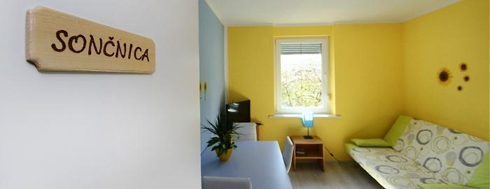 Apartma Orhideja, Tolmin gallery photo no.6