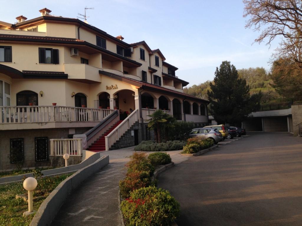 Hotel Oltra, Prenočišče, Ankaran gallery photo no.4