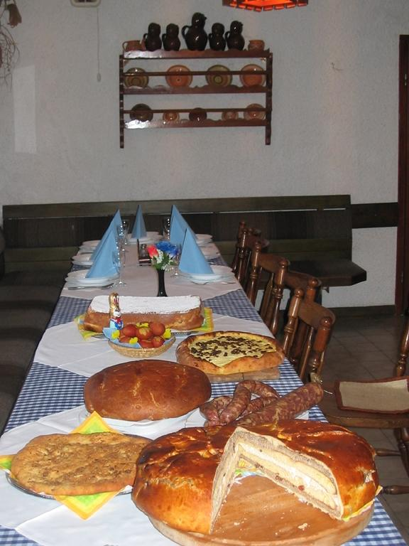 Turistična kmetija Bizjak, Zibika, Orehovec gallery photo no.9