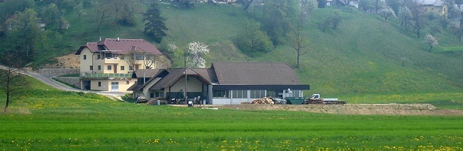 Kovinarstvo Koščak, Alfa kotli, Dolenjska gallery photo no.3