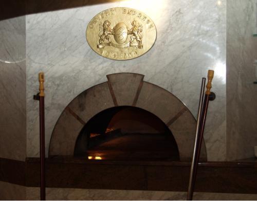 Pizzerija in pivnica Orient Express, Divača gallery photo no.4