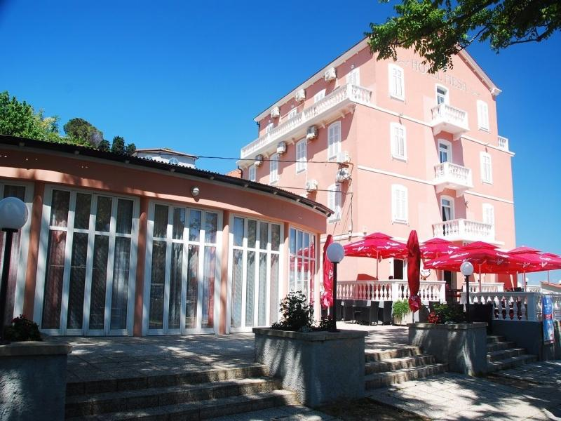 Hotel Fiesa, Piran gallery photo no.3