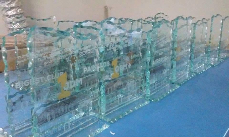 Izdelki iz stekla - Umetnost stekla, Tolmin gallery photo no.7