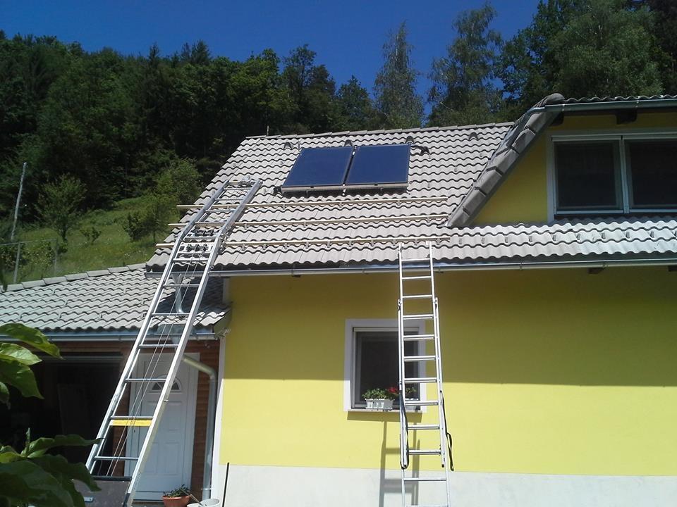 Elektro storitve HOJNIK, toplotna tehnika, Mozirje gallery photo no.7