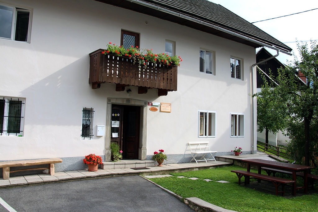Čudoviti Bohinj, oddajanje apartmajev in sob, Bohinjska Bistrica gallery photo no.13