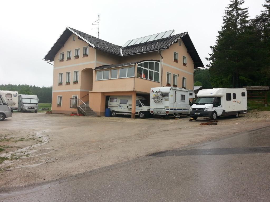 Kmetija Knavs, Bloke gallery photo no.4