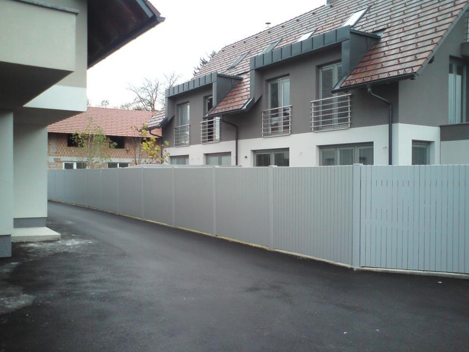 Leskovplast ograje, karnise, Škofljica gallery photo no.5